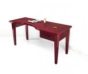 Стол письменный с выдвижным ящиком