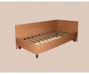 Кровать на ортопедическом основании