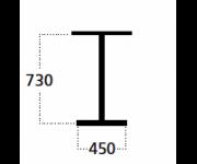 Подстолье Севилья (круглое)
