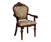 Кресло деревянное 2529А