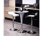 Барный стол СН-1019 Dolce белый