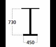Подстолье Палермo МНК (круглое)