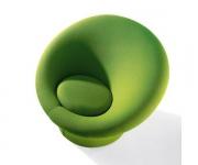 Кресло дизайнерское Mushroom lounge в ассортименте