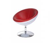 Кресло Lotus 636 Ego (красное)