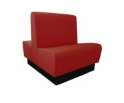 Кресло Кафе двухстороннее