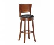 Барный стул деревянный 9292