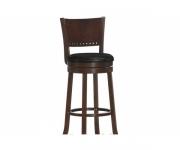 Барный стул деревянный 9292-2