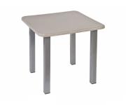 Стол Стиль квадро (квадратная столешница)