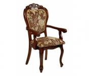 Кресло деревянное 2525А