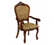 Кресло деревянное 2526А