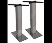 Подстолье Практик EGGER (опора колонна 100*100мм)
