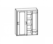 Шкафы и тумбы