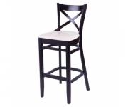 Барный деревянный стул BST-9907/2