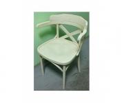 Деревянное кресло Кантри