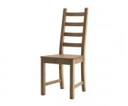 Деревянный стул Финн