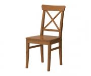 Деревянный стул Скандик