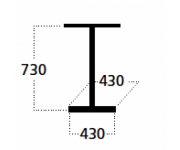 Подстолье Кронос D 430
