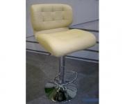 Барный стул US-318 ваниль
