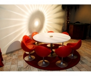 Кресло Venus/Johanson в ассортименте