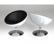 Кресло Lotus 636 Ego (черное)