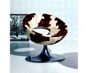 Кресло дизайнерское Eros в ассортименте
