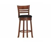 Барный стул деревянный 9393